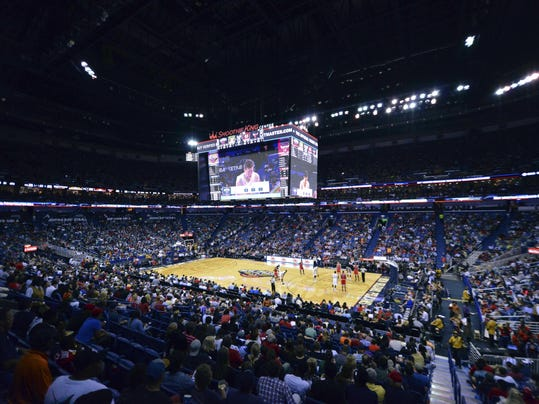 NBA: Chicago Bulls at New Orleans Pelicans