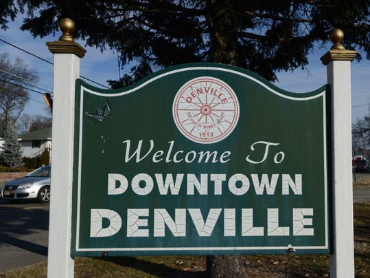 Denville Welcome