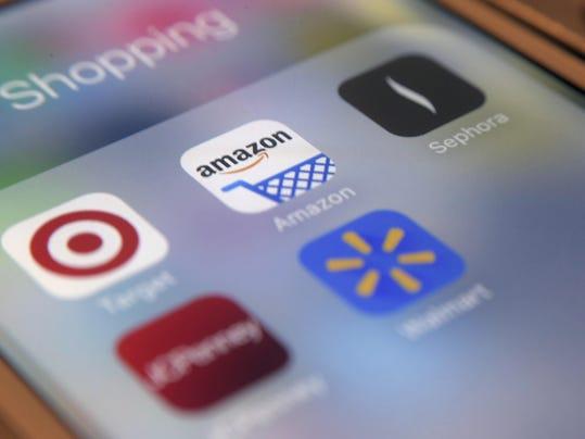 NerdWallet Shopping Apps