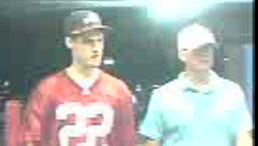 CrimeStoppers needs your help identifying these two individuals.