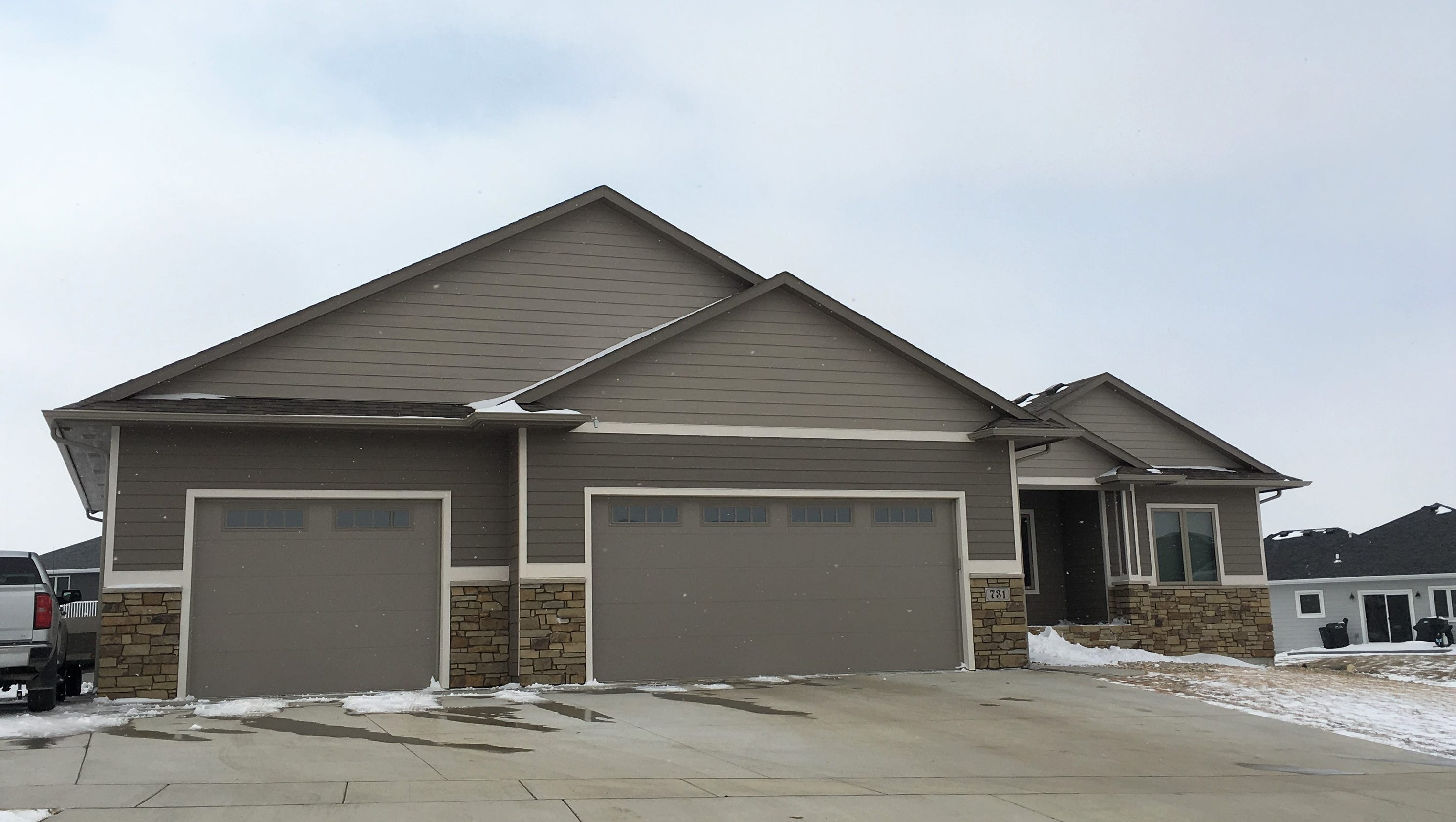 garage for sioux sale st david sd network doors shipton falls the hoffman homes dhg w details group