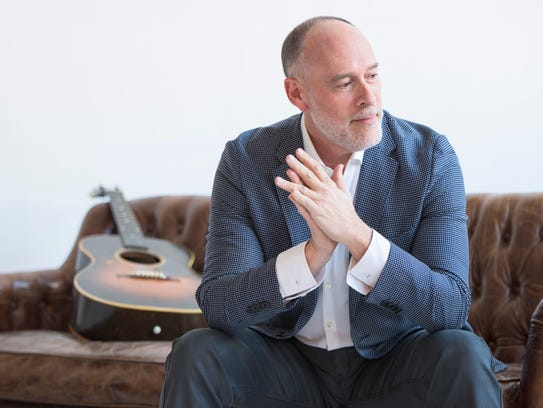 Marc Cohn is celebrating the 25th anniversary of his