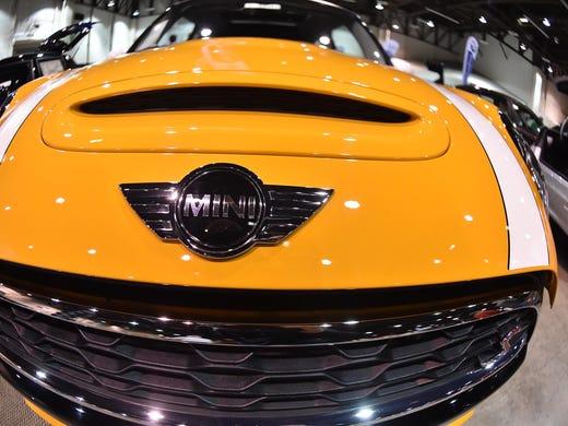 Beep Beep Reno Auto Show Runs Through This Weekend - Reno car show