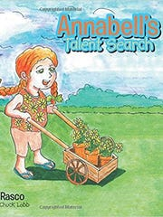 """Annabell's Talent Search"" is the first book by Wichita Falls native Colleen Rasco."