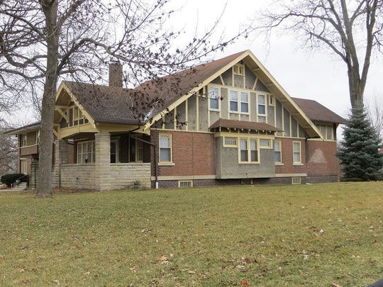 Newbury Living is also renovating 526 40th St., known as the Brereton Bungalow, which was built in 1906.