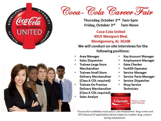 Career Fair 2014 Ad - Montgomery