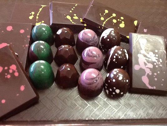 Rayner's Chocolates & Coffee Shop