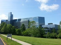 USA TODAY headquarters in McLean, Va.