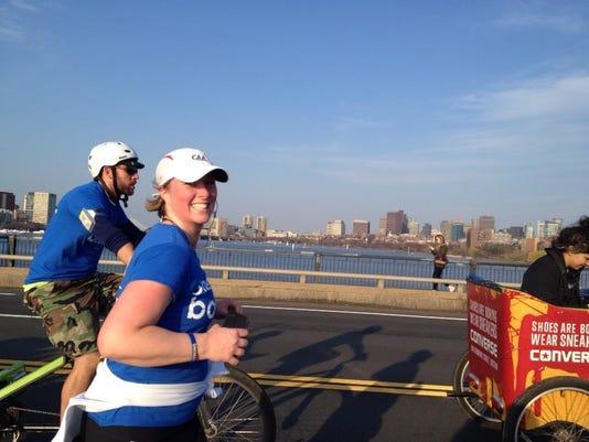 One Run for Boston