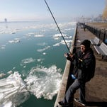 Scientists puzzled by mercury's jump in Great Lakes fish