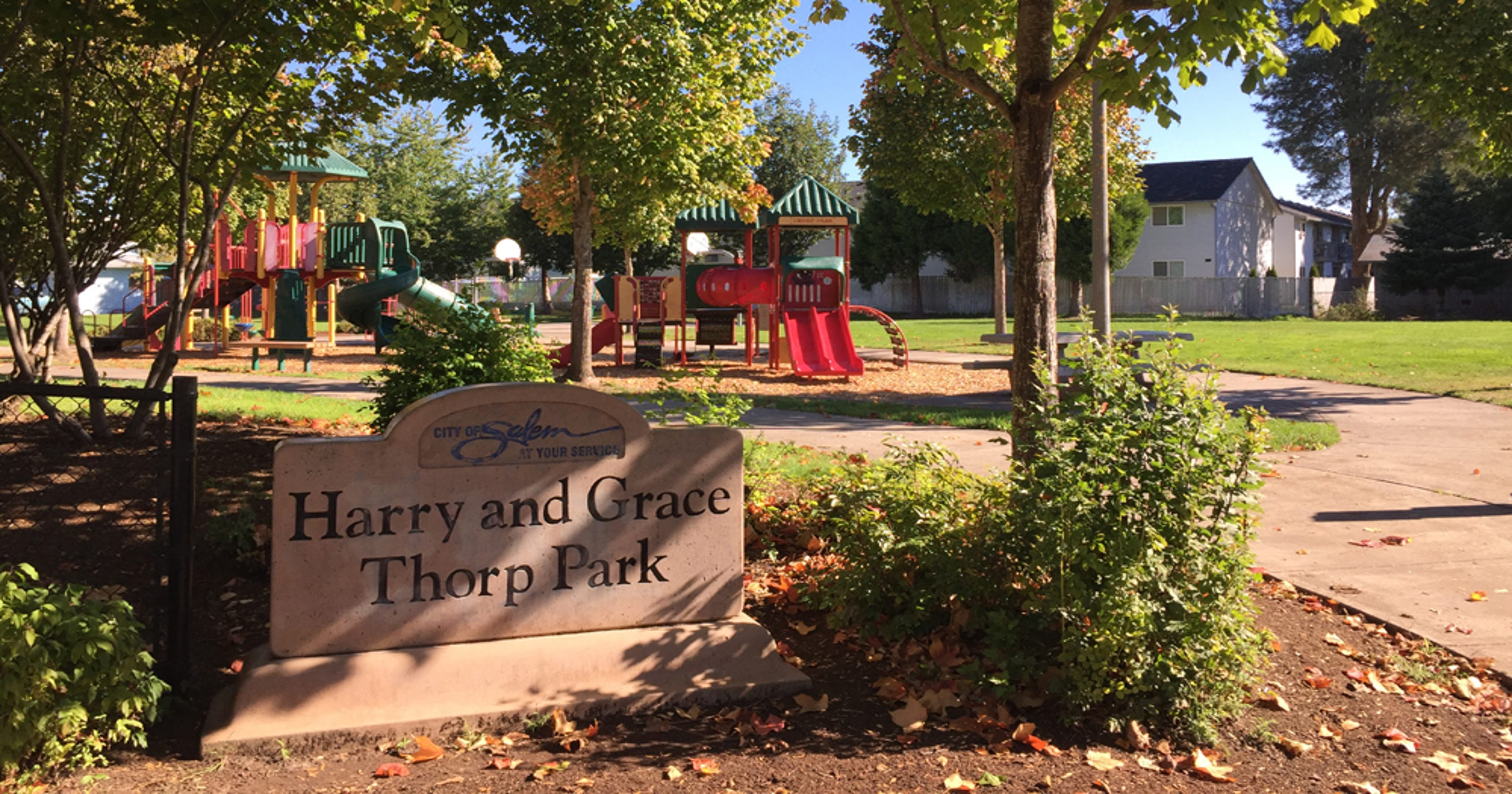 What\'s in a name at our local parks?