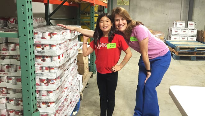 The holiday season offers many opportunities to volunteer in your community.