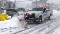 About 429 overtime hours were worked responding to a bomb cyclone that dropped more snow on Lakewood in one day than all of last winter, officials say.