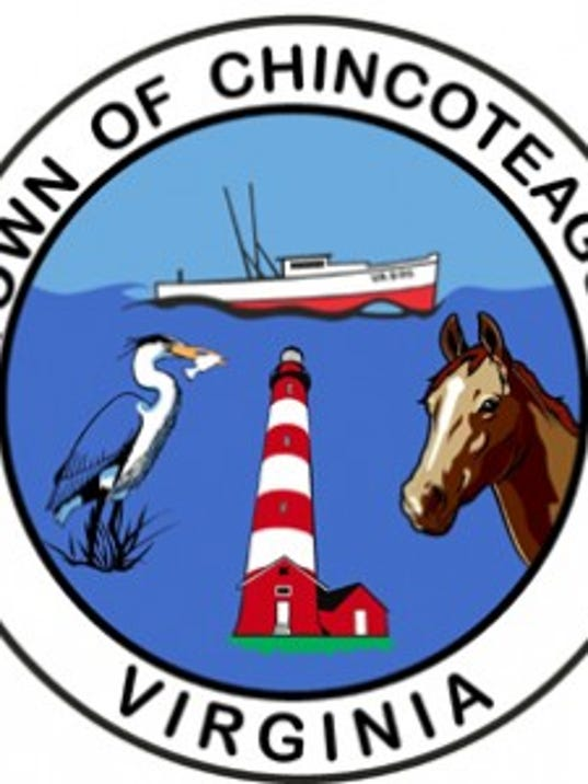 Town of Chincoteague Seal