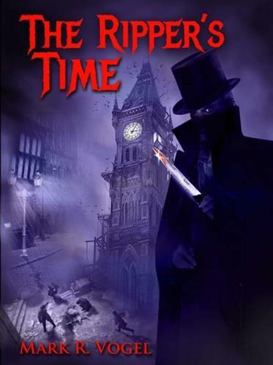 The Ripper's Time