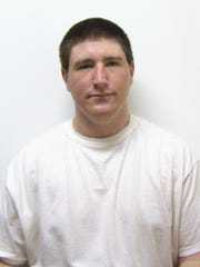 Donald Fell is pictured during his first trial in 2005. Federal authorities refuse to provide a more current photo.