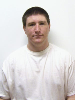 Donald Fell is seen in a 2005 photo released by Catholic Diocese Prison Ministry.
