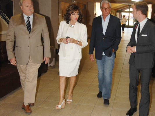 -Board chair Curtis Ringness, Jr and CEO David Brinkman give a tour of DAP t.jpg
