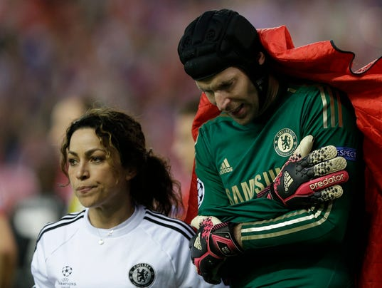 2014-4-22 Cech injury