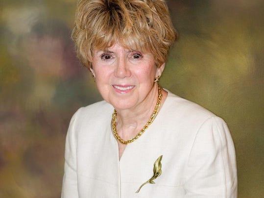 POM Susan Davis