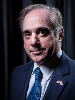 Veterans Affairs Secretary David Shulkin