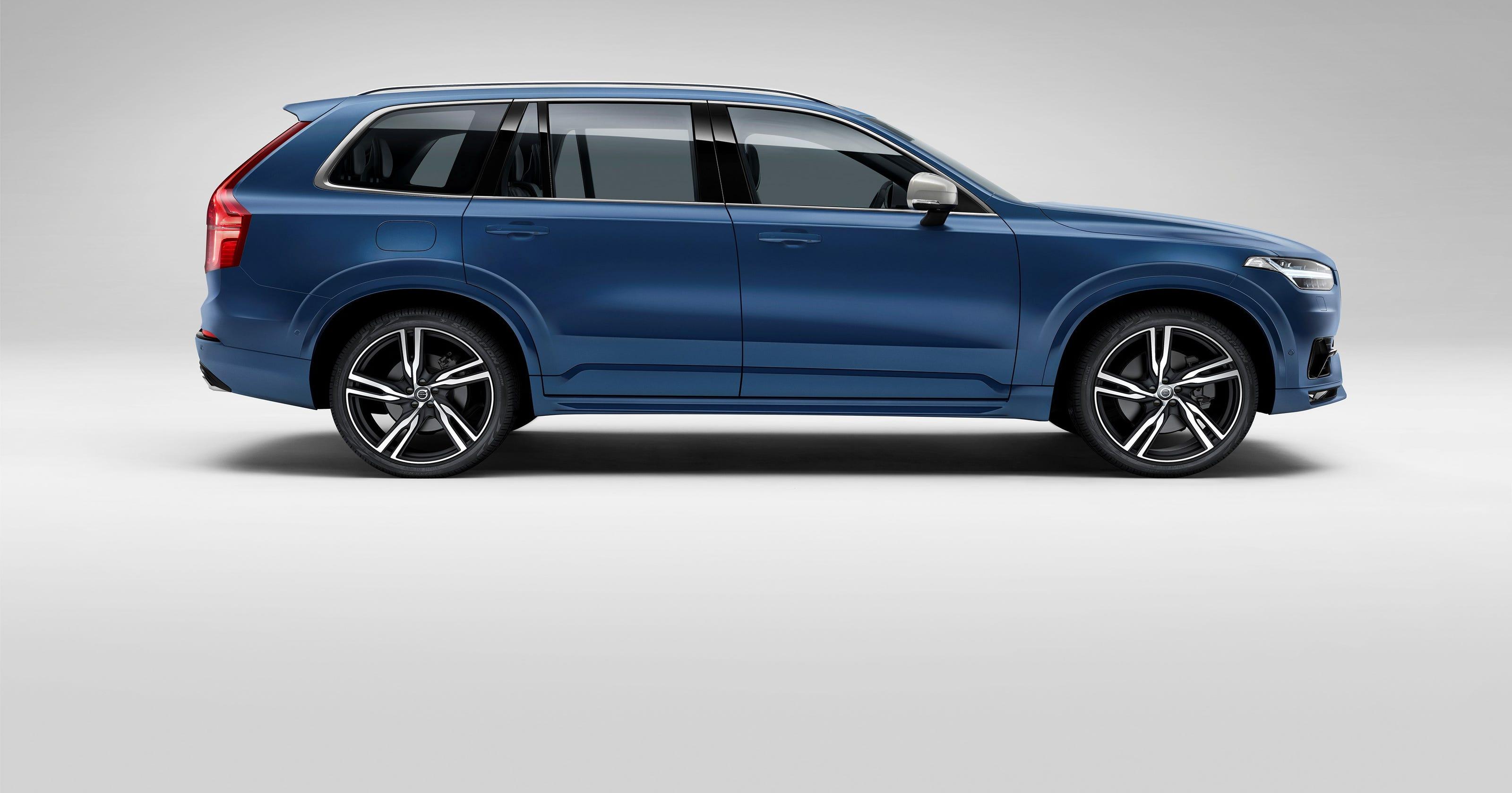 Wonderbaar Volvo begins online car selling YI-85