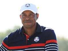 Ryder Cup: Tiger Woods shows it's possible to rise from toxic sludge