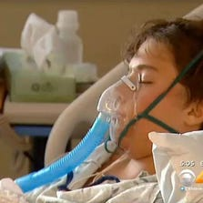 Will Cornejo, 13, was rushed to a hospital after becoming ill with human enterovirus 68.