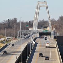 Toll? What toll? Drivers say they've crossed Louisville bridges without getting billed
