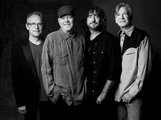 Seminal Sixties country rockers play at the Admiral Theatre
