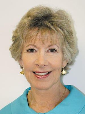 Bonnie Michaels Collier County League of Women Voters