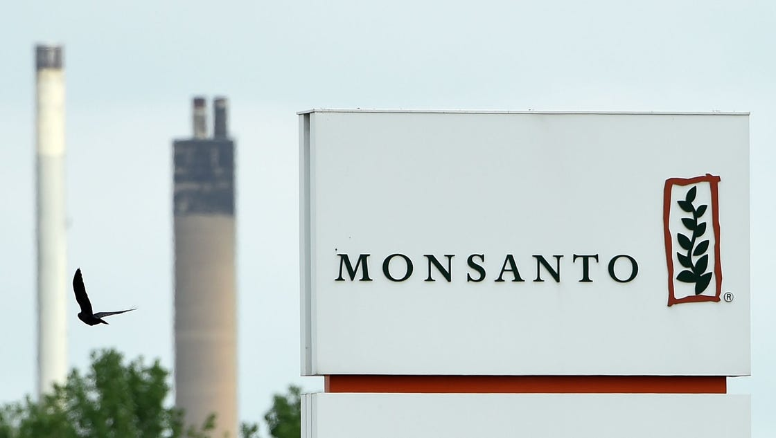 Bayer to acquire Monsanto for $66B