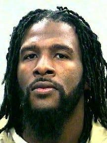 Alsalik Bronson of Newark was arrested for car theft on Nov. 16, 2017.