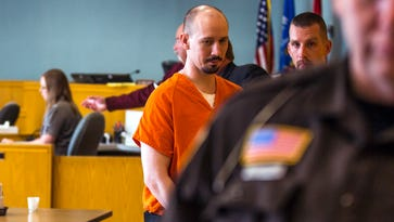 Kyle Engen gets 18 years in prison for 2016 homicide of Deonta Lezine in Stevens Point