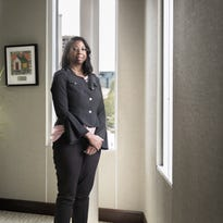 Asheville attorney Jackie Grant to become first WNC woman to lead N.C. Bar Association