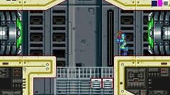 'Metroid Fusion'