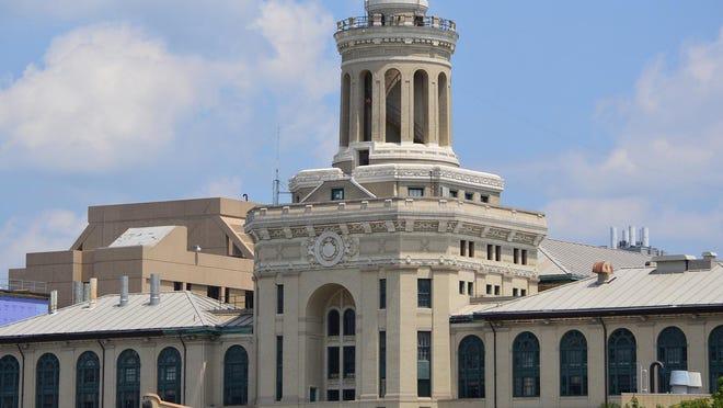 Carnegie Mellon University in Pittsburgh, Pennsylvania.