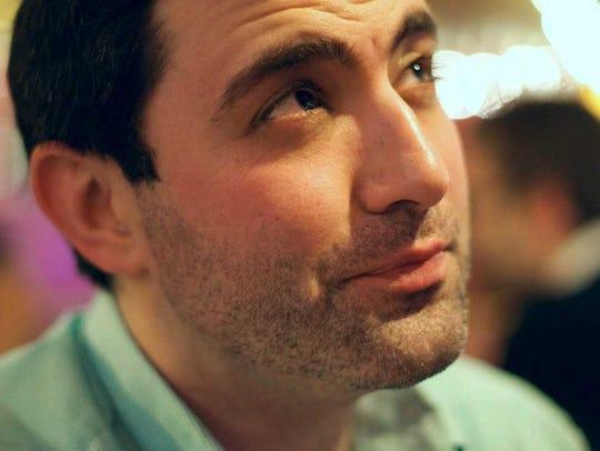 Greg DeLucia