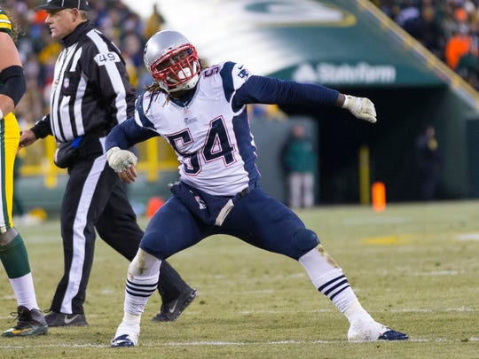 NFL: New England Patriots at Green Bay Packers