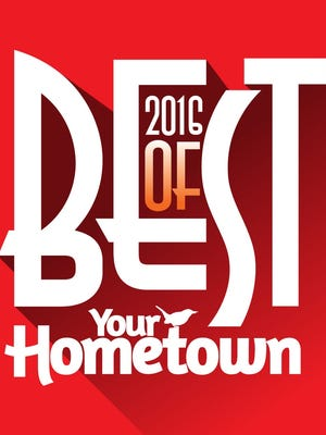 Best of Your Hometown results are out and there are some great surprises.