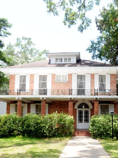 How the Natchitoches home made famous in the movie, Steel Magnolias, looks today. It will be featured in this years Fall Tour of Homes.