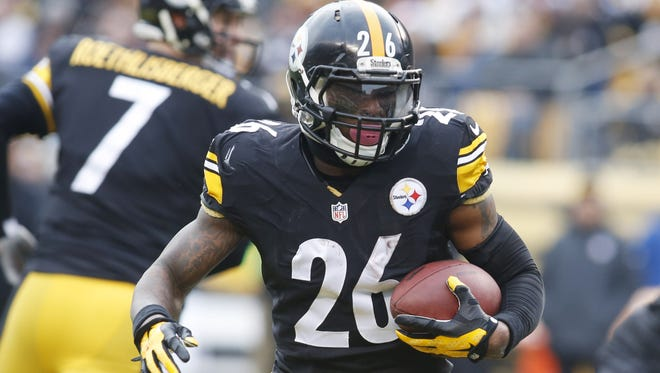Steelers RB Le'Veon Bell is facing yet another drug suspension to start the 2016 season.