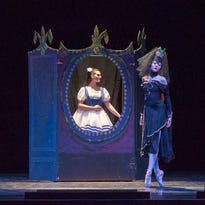 Ithaca Ballet stages 'Snow White,' 'Haunted House' at State Theatre