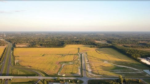 South Afton Industrial Park in Clermont County.