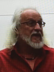 Former NKU professor Dennis D. Miller has been accused