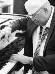 Cuban pianist Chucho Valdes plays Saturday at FlynnSpace.