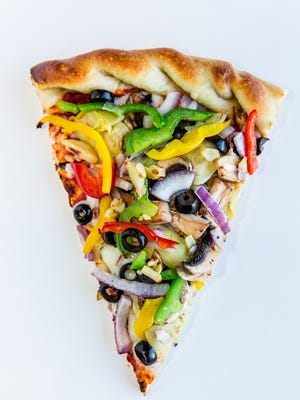 The Pizzart fundraiser is Jan. 28 at the new Wild Garlic Pizza & Pub in downtown Reno.