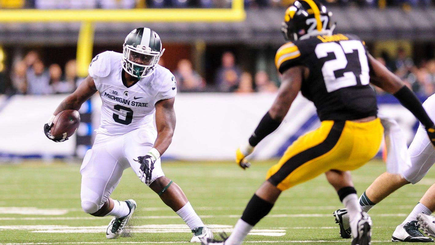 Analysts: Spartans have good chance to beat Alabama