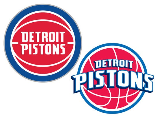Pistons logo (VERTICAL ONLY)