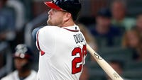 Braves beat Phillies 8-3, reduce magic number to winning NL East to 4 games